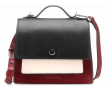New Conductor Colourblock Schultertasche