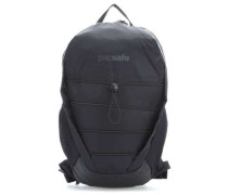 Venturesafe X12 13'' Laptop-Rucksack schwarz