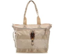 The Styler Shopper beige