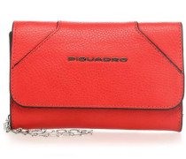 Muse Schultertasche rot