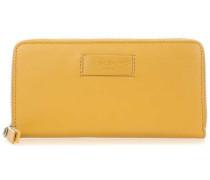 Essential SallyE9C Geldbörse gelb
