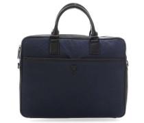 Laptoptasche 13″ blau/schwarz