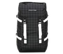Tinder 2.0 Rucksack 15″ schwarz/weiß