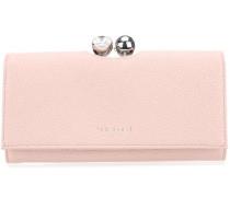 Solange Geldbörse rosa