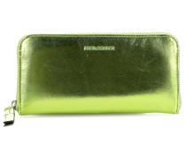 Tawny Geldbörse hellgrün