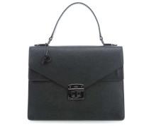 Gotcha Handtasche schwarz