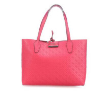 Bobbi Reversible Shopper rot