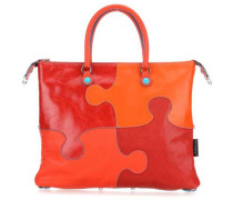 Basic G3 M Handtasche orange