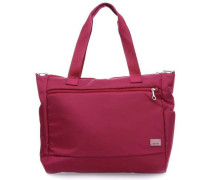 Citysafe CS400 13'' Shopper fuchsia