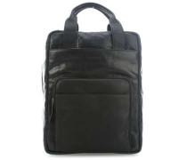 Coleman 2.0 Laptop-Rucksack 15″ schwarz