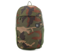 Trail Mammoth Large Rucksack 15″ camouflage