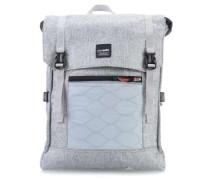 Slingsafe LX450 Laptop-Rucksack 15″ grau