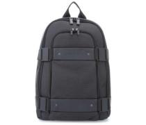 Cargon 2.5 Laptop-Rucksack 15″ dunkelgrau