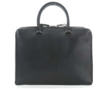 Leather Classics Myrtel Aktentasche schwarz