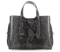Taylor Handtasche schwarz/grau