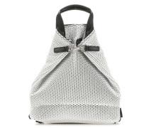 Mesh X-Change (3in1) Bag XS Rucksack-Tasche weiß