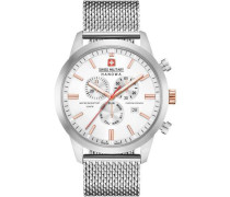 Swiss Military Hanow Chrono Classic Chronograph