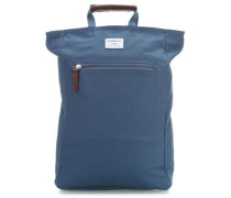 Ground Tony Rucksack blaugrau