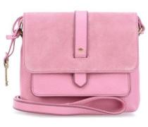 Kinley Schultertasche pink