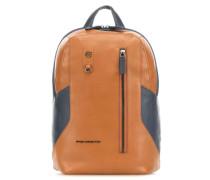 Hakone Laptop-Rucksack 11″ tan