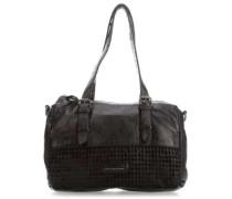 Scotney Handtasche schwarz
