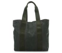 Grab N Go Shopper dunkelgrün
