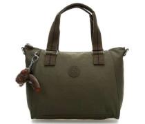 Basic Amiel Handtasche olivgrün