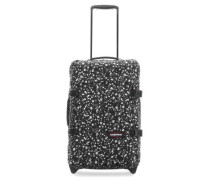 Sparkly Mist Tranverz Rollenreisetasche 51 cm
