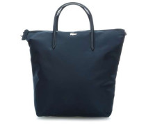 L1212 Nylon Shopper navy