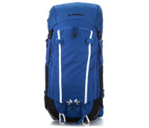 Trion Trekkingrucksack blau