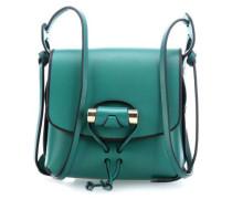 Edge Bag CrossbS Schultertasche smaragdgrün