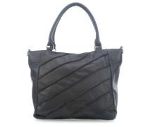 Tornado Handtasche schwarz