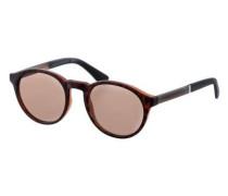 1476/S Sonnenbrille dunkelbraun