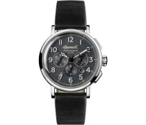 Discovery The St Johns Chronograph silber