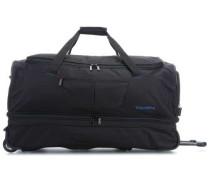 Basics Exp Rollenreisetasche schwarz 70 cm