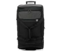 Prime Rollenreisetasche schwarz