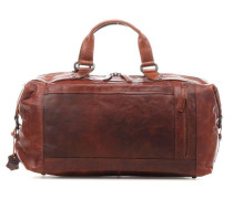 Authentic Weekender rostbraun