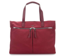 Mayfair Blenheim Laptoptasche 14″ bordeaux