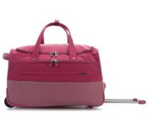 B-Lite Icon Rollenreisetasche pink 55 cm