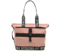 The Styler Shopper rosa