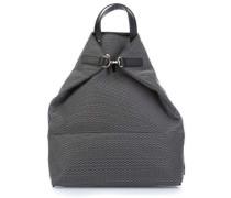 Mesh X-Change (3in1) Bag L Rucksack 13″ silber