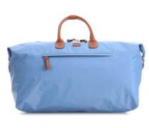 X-Travel Reisetasche blau cm