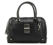 Lucienne Handtasche schwarz
