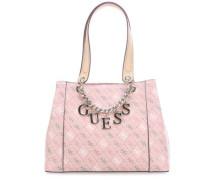 Kamryn Shopper pink