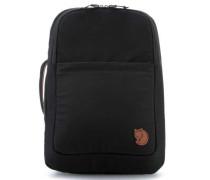 Travel Pack Reiserucksack 15″ schwarz