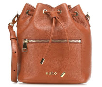 Maiden Bucket bag cognac