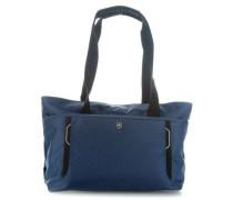 Werks Traveler 6.0 Shopper blau