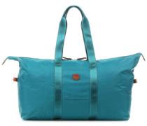 X-Bag Reisetasche smaragdgrün