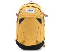 Canyon 20L Reiserucksack gelb
