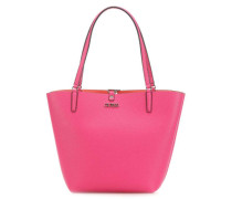 Alby Shopper pink